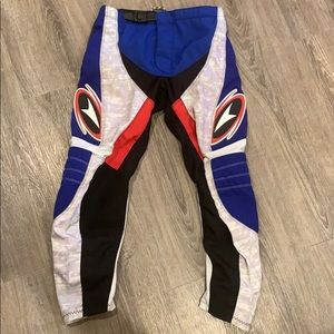 Motorcycle Riding pants